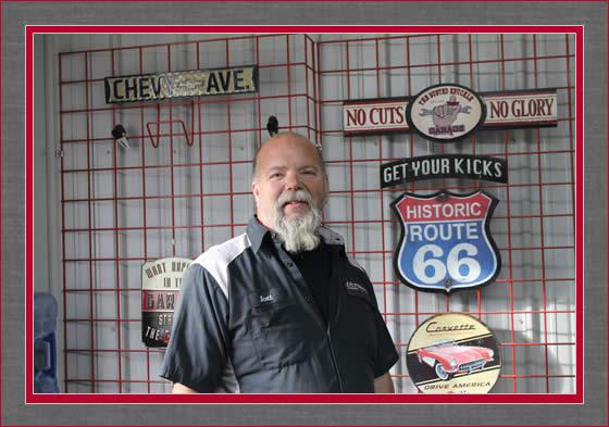 About Ultimate Auto Care Shop Osakis Minnesota|Vehicle ...